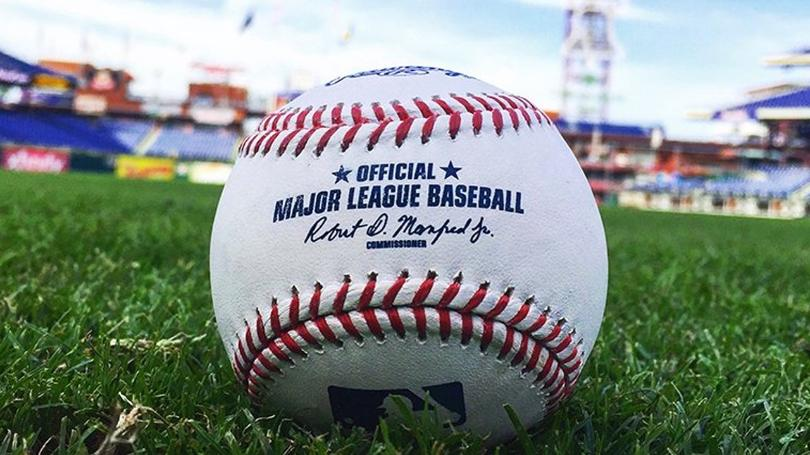 O beisebol está perdendo seu talento nos Estados Unidos. 3