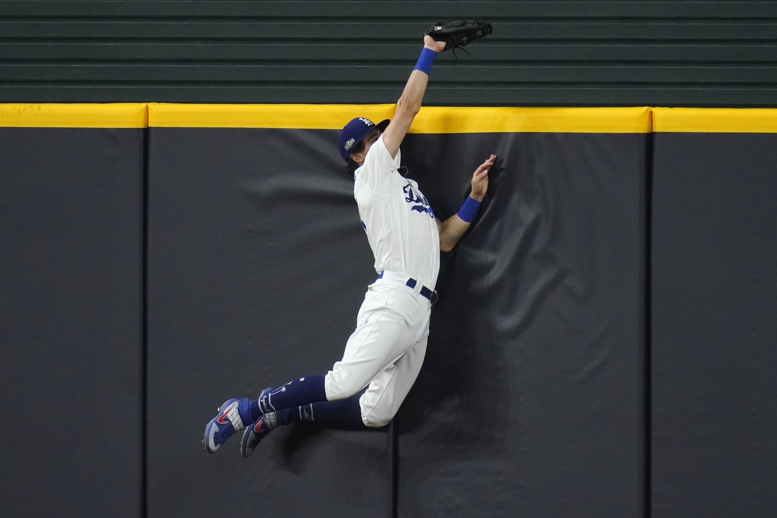 Cody Bellinger tem uma ótima opção para os Dodgers 9